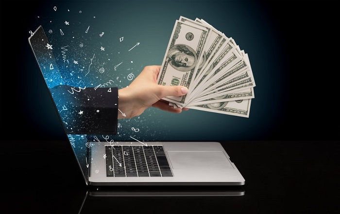 6 Ways To Easily Earn Money Online in 2021 post thumbnail image