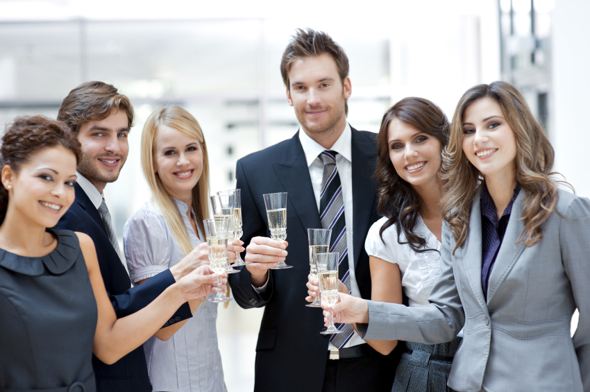 5 Things you Should Consider for Your Next Corporate Party post thumbnail image