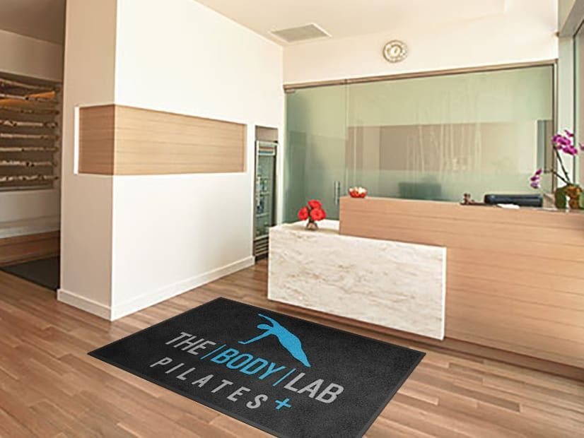 Check Out The Features Of Using Custom Logo Rugs post thumbnail image